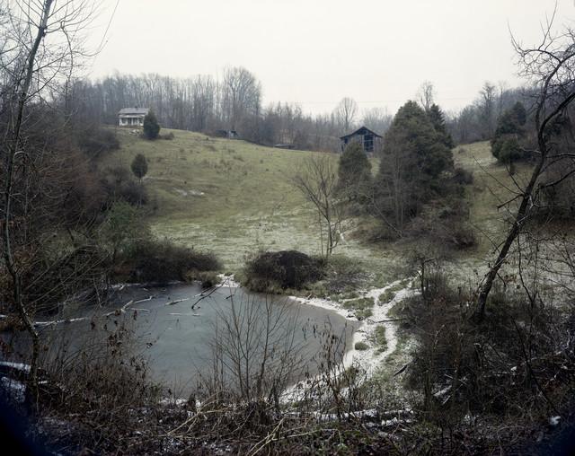 , 'Stoney Creek, TN (09-810-029),' 2009, Tracey Morgan Gallery
