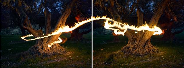 , 'Tel Hadid,' 2015, Julie M. Gallery
