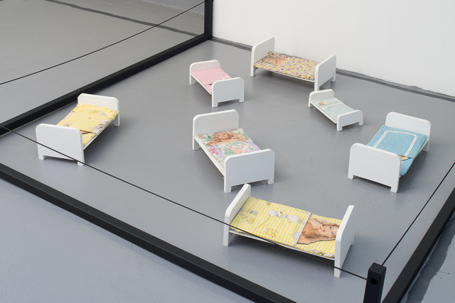 , 'Aftermoon Siesta,' 2001, FUTURA Centre for Contemporary Art