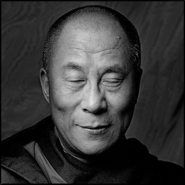 Clive Arrowsmith, 'HH Dalai Lama', 2001, The PhotoGallery