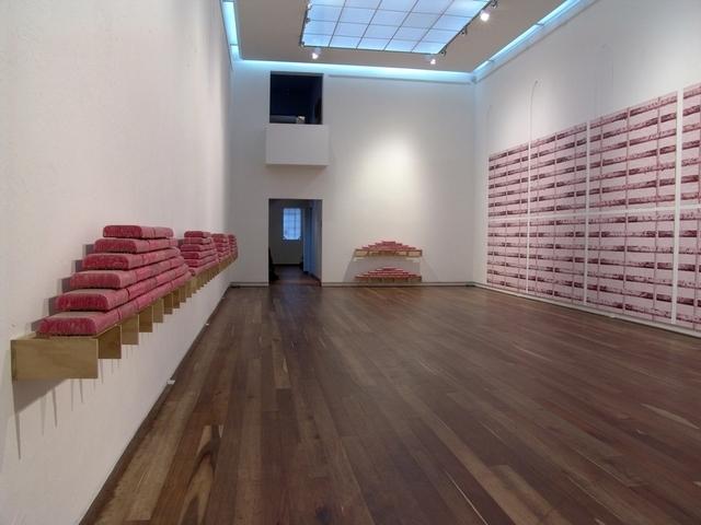 , 'Untitled,' 2010, Alonso Garcés Galería