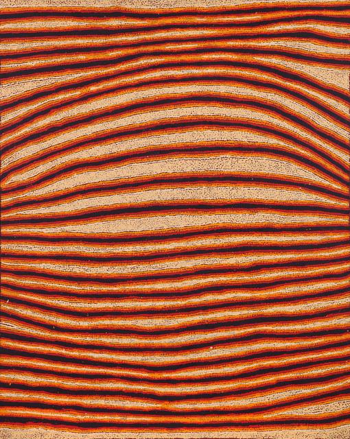 Eileen NAPALTJARRI, 'Tjiturrulpa', 2006, ReDot Fine Art Gallery