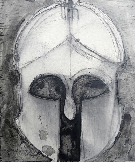 , 'Argonauts #P13,' 2013, Bill Lowe Gallery