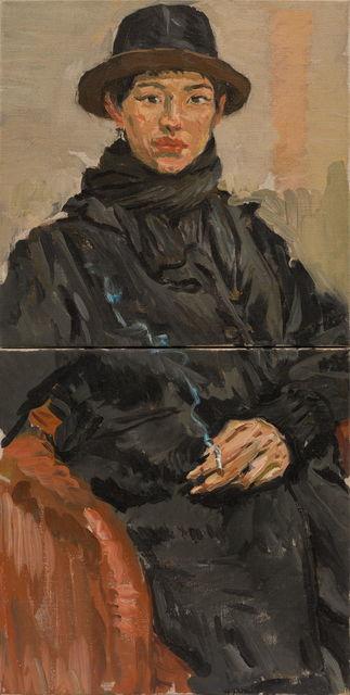 , 'Nabuqi 娜布齐,' 2016, PIFO Gallery