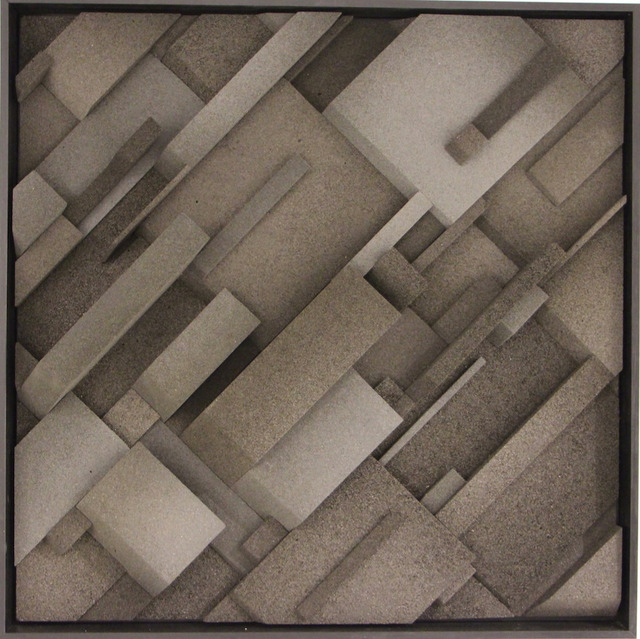 , 'Dark Matter,' 2016, Galerie Droste