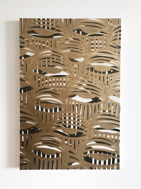, 'BALCON CHOCOLOTTI,' 2017, Marcel Katz Art