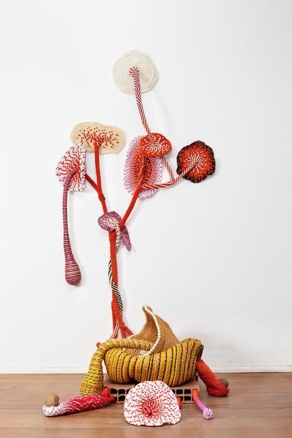 , 'Untitled ,' 2016, Victoria Miro