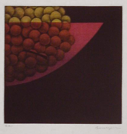 , 'Bowl of Grapes | Coupe de Raisons,' 1978, Gilden's Art Gallery