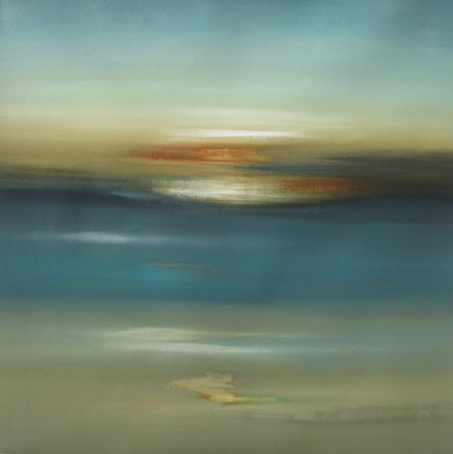 , 'Quiet Days,' , Chicago Art Source
