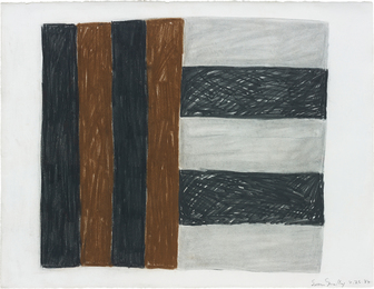 Sean Scully, 'Untitled,' 1984, Phillips: 20th Century and Contemporary Art Day Sale (November 2016)