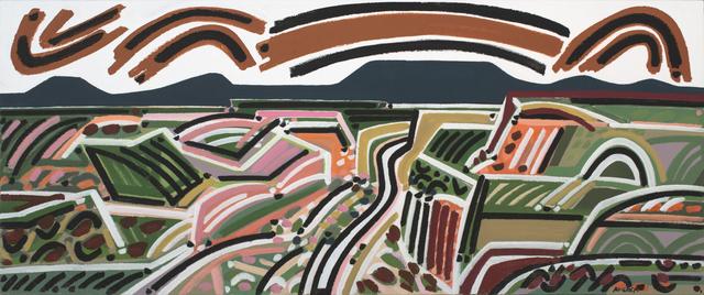 America Martin, 'Taos Gorge', 2019, 203 Fine Art