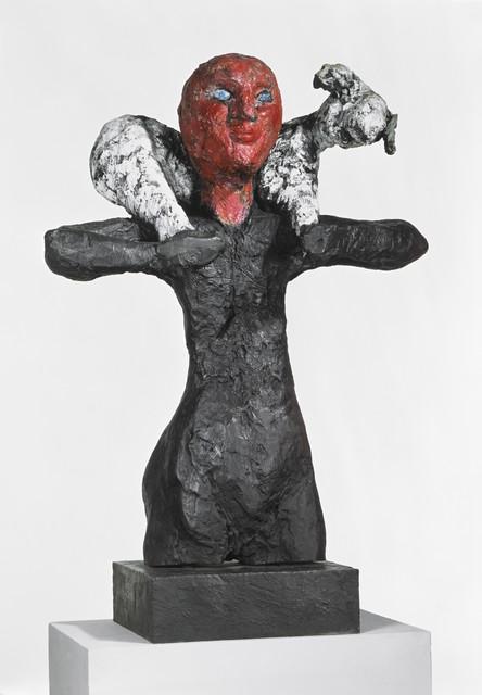 , 'Hirte (Torso),' 2009, Suzanne Tarasieve
