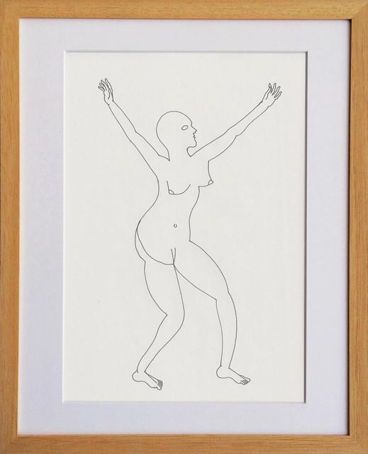 , 'Habt ihr Bock auf Ibiza,' 2015, Ruttkowski;68