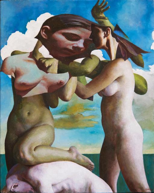 , 'Breeze,' 2015, Cadogan Contemporary