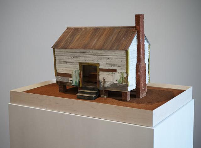 , 'China Grove Memory,' 1980, Galerie Julian Sander