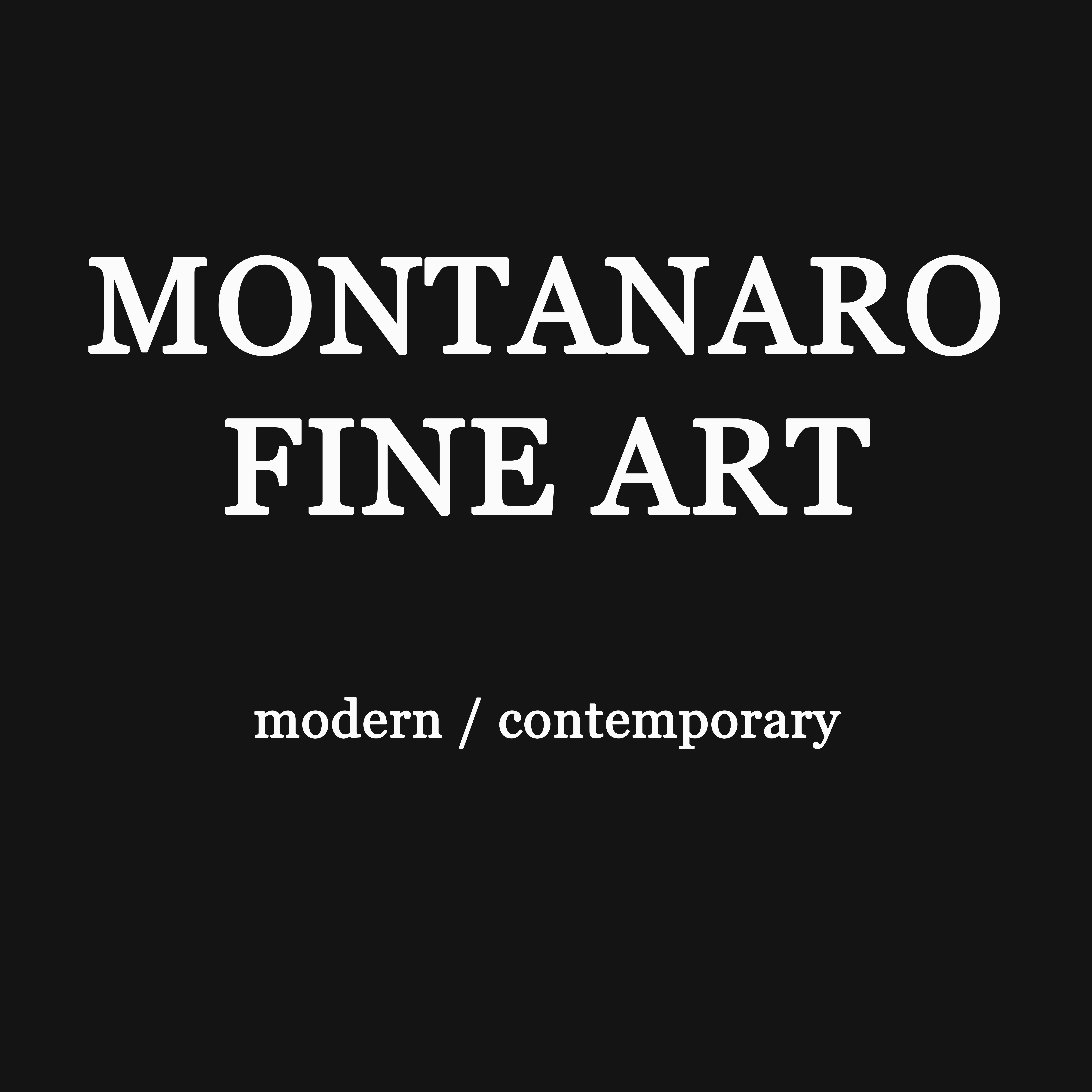 Montanaro Fine Art