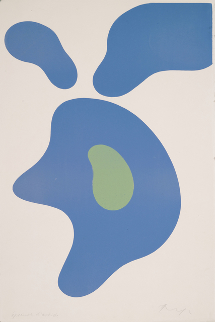 , 'Constellation,' 1954, Galerie Philippe David