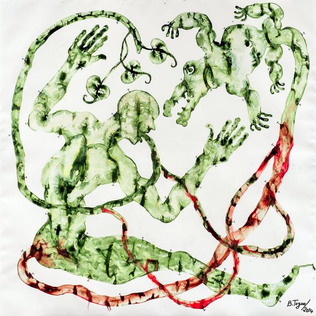 , 'Natural Song,' 2014, Galerie Lelong & Co.
