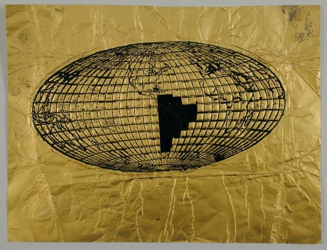 , 'Local da ação nº 01,' 1980, Henrique Faria Fine Art