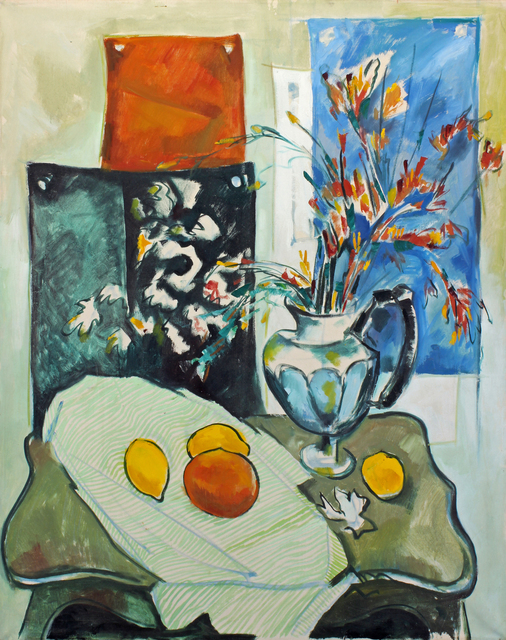 , 'Still Life (0166),' , Addison Rowe Gallery
