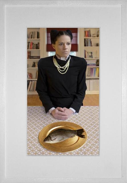 Anna Rubi, 'Forever Royalties', 2016, MyMuseum