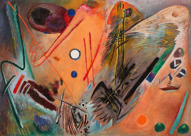 , 'White Point,' 1922, Weinstein Gallery