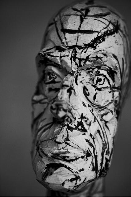 , 'Alberto Giacometti, Buste de Diego (vers  1964-1965), Zurich, 2016,' , Gagosian