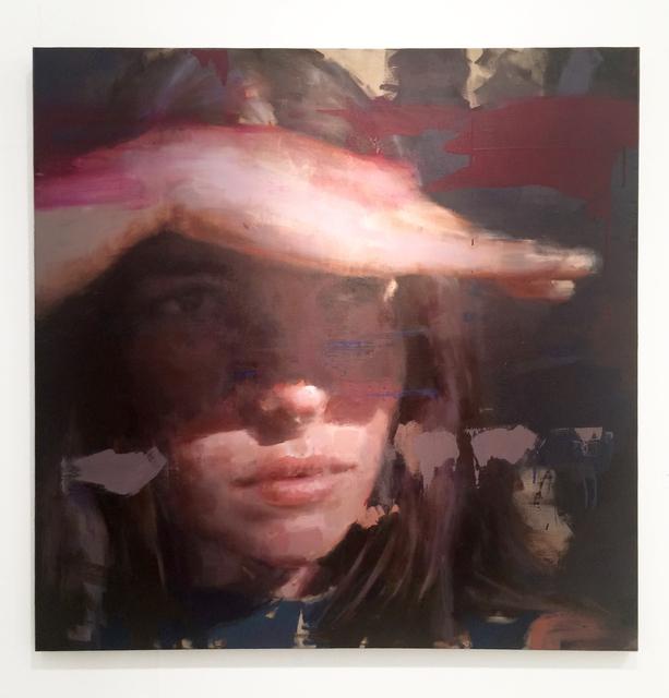 , 'Partial Eclipse,' 2017, Galerie Olivier Waltman | Waltman Ortega Fine Art