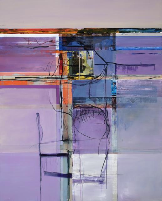 , 'City and Bay,' 2019, Queenscliff Gallery & Workshop