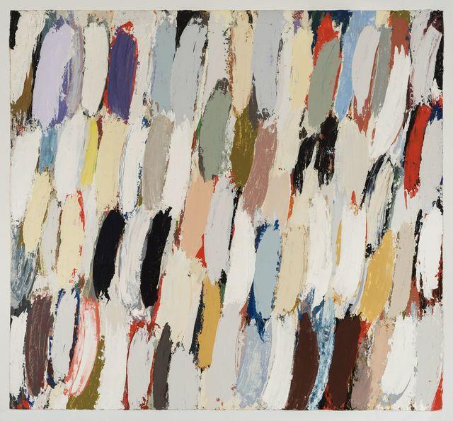 , 'II,' 1988, Allan Stone Projects