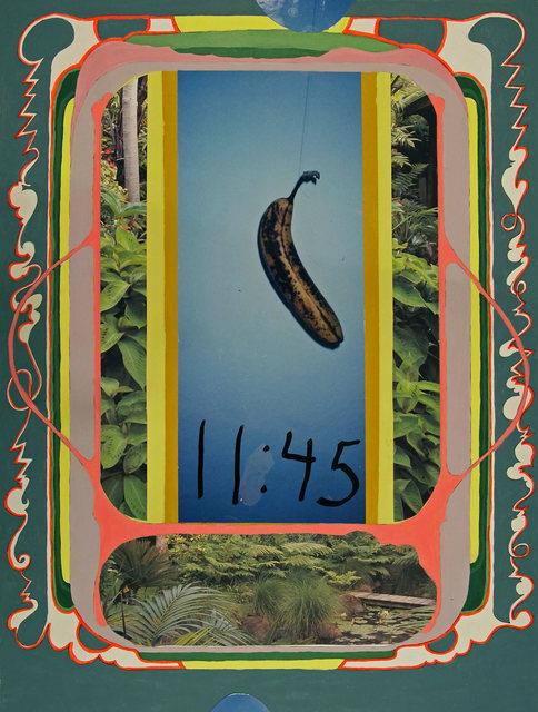 Alex Revier, 'Banana Planet 1', 2019, Ro2 Art