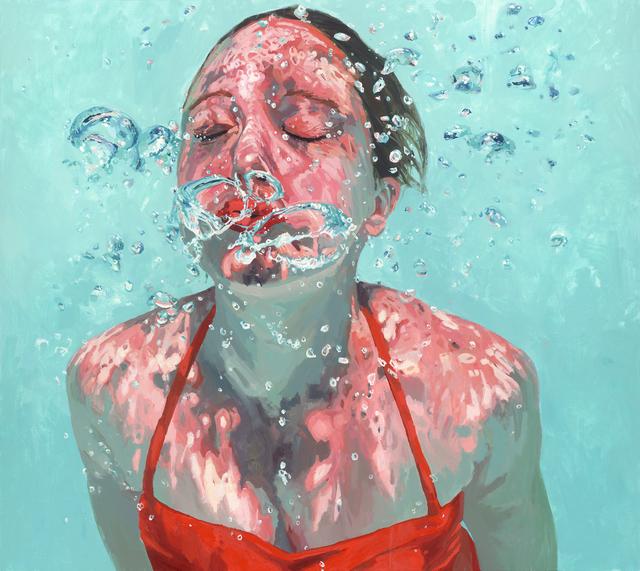 , 'Sea Change,' , Sirona Fine Art