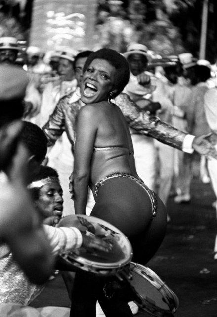 , 'Série Rio Antigo - Carnaval #5,' , Galeria Lume