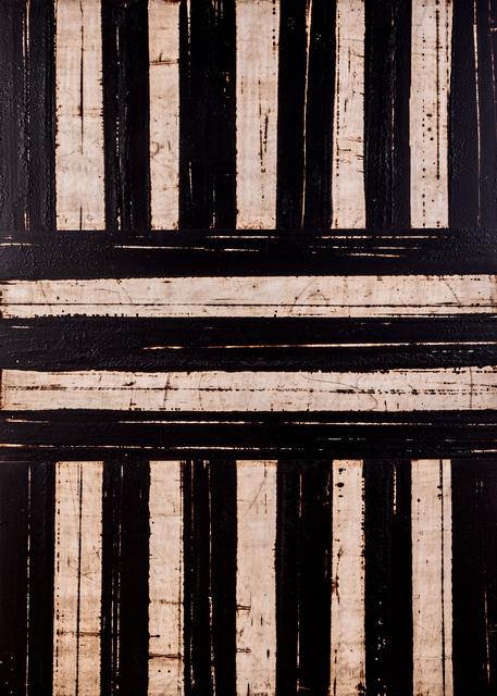 , 'Barn 21,' 2017, Cheryl Hazan Gallery