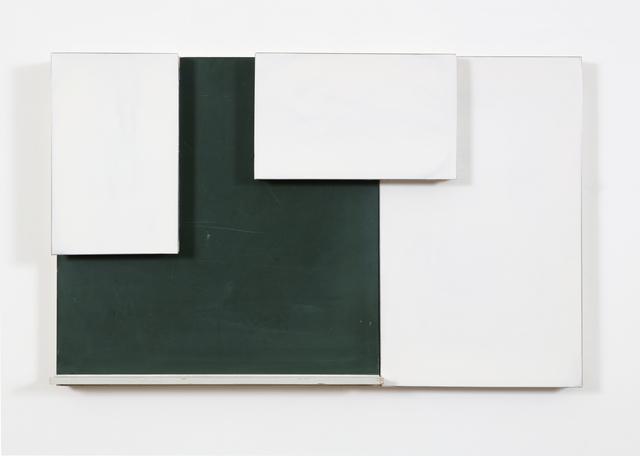 , 'Back to School,' 2016, Bartha Contemporary