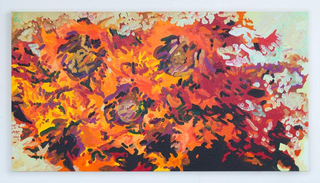 , 'Gloriosa Lily,' 2017, Proto Gallery