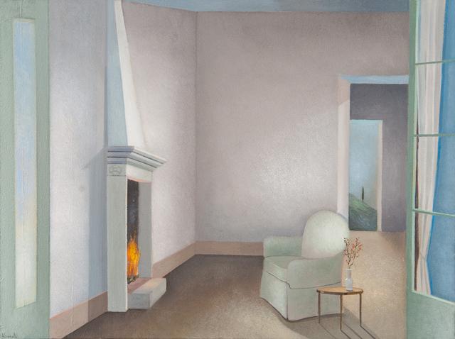 , 'Bittersweet,' 1998, Clark Gallery