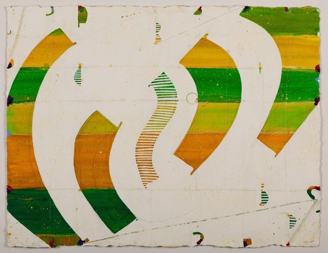 , 'Pietrasanta P10.14,' 2014, Octavia Art Gallery