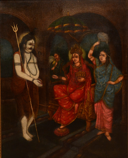 Early Bengal, 'Untitled', 1950, Arushi Arts