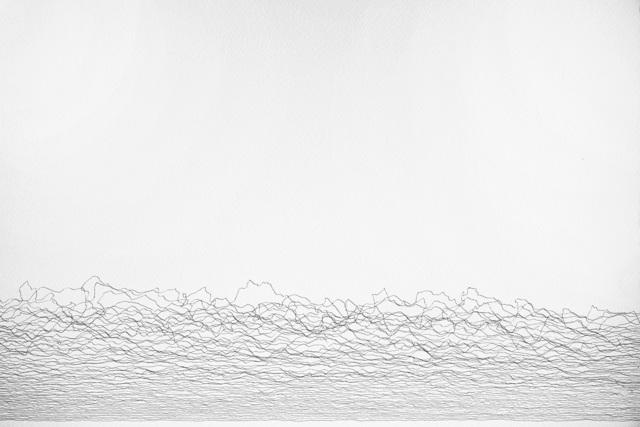 , '176,' 2015, Galerie Hervé Lancelin