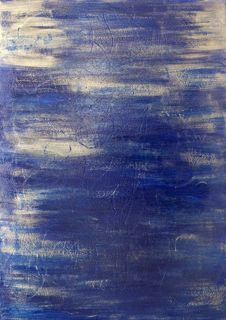 , 'Aurum, In Memory of Porto Luna,' 2009, Galerie AM PARK