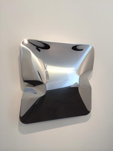 , 'Bag Day No.19,' 2014, Galerie Clemens Gunzer