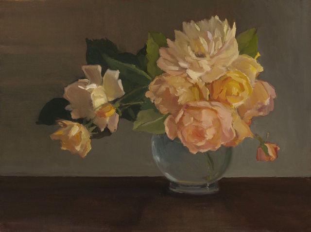 , 'Summer Glow,' 2016, Grenning Gallery