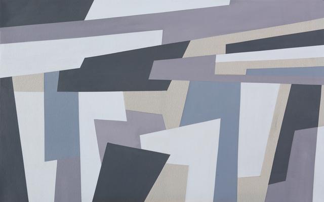, 'Untitled,' 2014, Latin Art Core