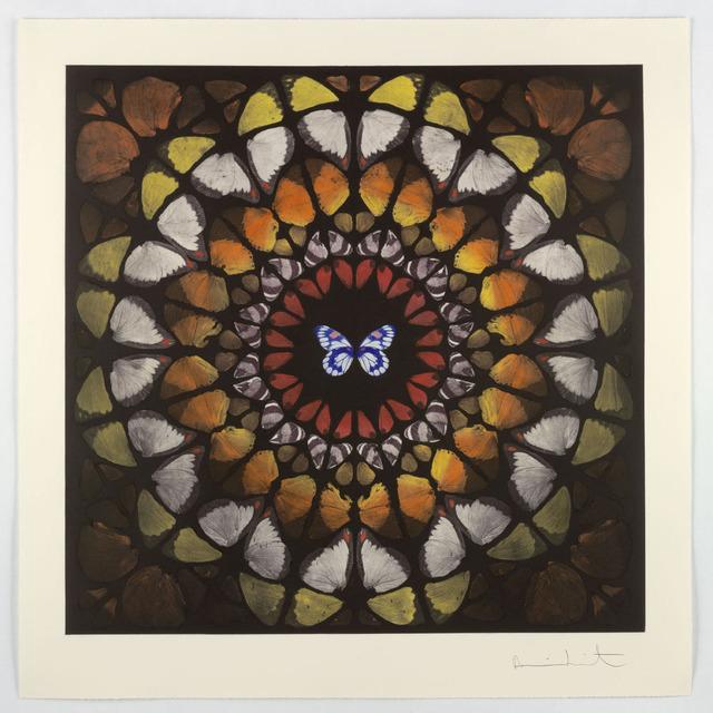 , 'Chancel from Sanctum series,' 2009, Galerie Maximillian