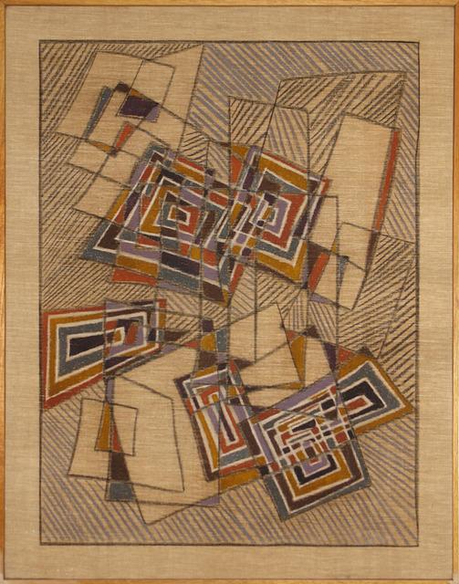 , 'Ritmo de cierta anarquia,' 1979, Henrique Faria Fine Art