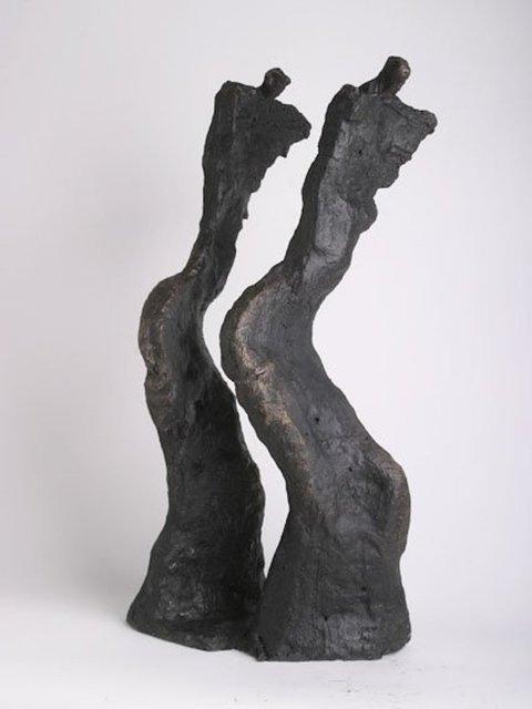 , 'Salsa Dancer,' , Isabella Garrucho Fine Art