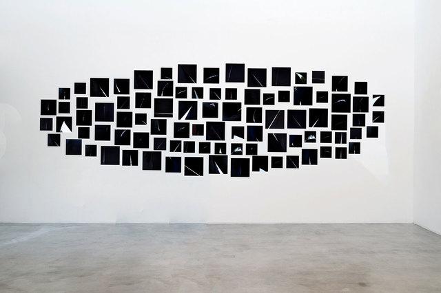 , 'Caminho do Samurai,' 2015, Zipper Galeria