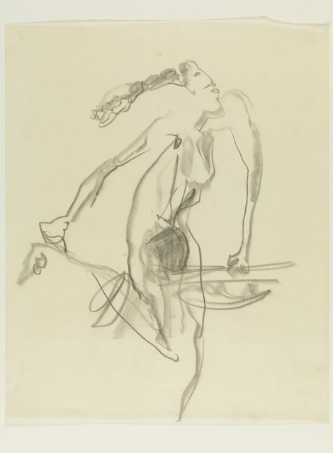 George Fullard, 'Running Woman', Unknown, Pangolin London