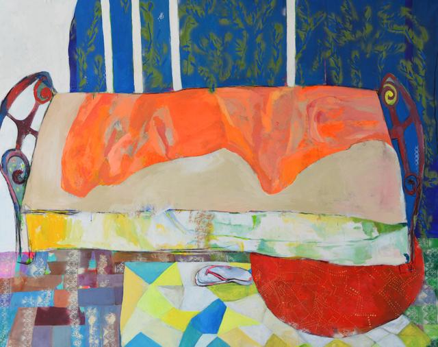 Rana Samara, 'Intimate Space #18', 2018, Zawyeh Gallery